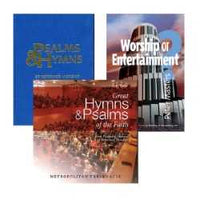 Worship Bundle