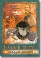 Evolution:The Grand Experiment