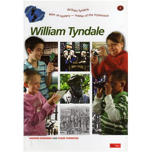 William Tyndale, Footsteps of the past