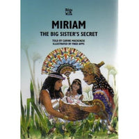 Miriam - The Big Sister's Secret