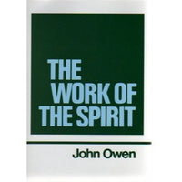 Vol 04  The Work of the Spirit