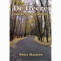 Dutch How to Seek and Find the Lord