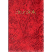 25A Windsor Text Red Hard Back KJV