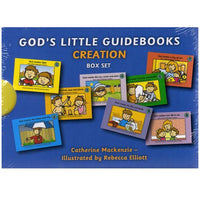 God's Little Guidebooks - Creation
