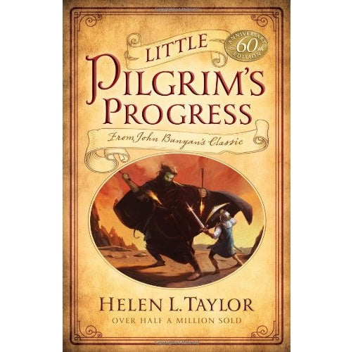 Little Pilgrim's Progress Anniversary Edition