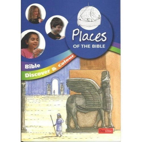 Places of the Bible