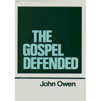 Vol 12  The Gospel Defended