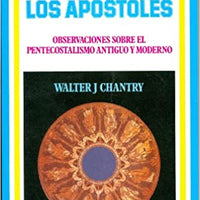 Spanish Signs of the Apostles