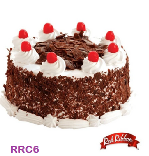 Add on: Red Ribbon Cake