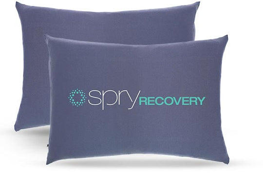 The Spry Recovery travel product recommended by Deirdre Purdy on Lifney.