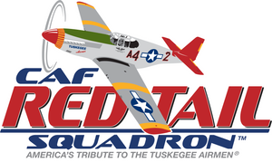 CAF Red Tail Squadron Store