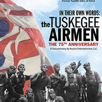 In Their Own Words: The Tuskegee Airmen (DVD)