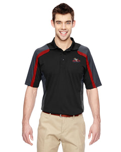 CAF Red Tail Squadron Performance Polo Shirt- Ladies and Mens!