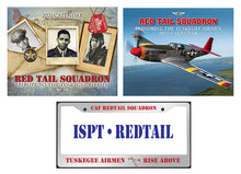 Calendar and License plate special