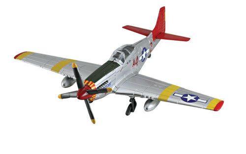 "InAir E-Z Build Model Kit - P-51C ""Tuskegee Airmen"""