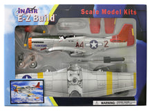 "Model Kit - P-51C ""Tuskegee Airmen"""