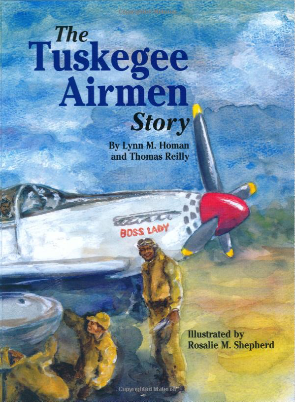 The Tuskegee Airman Story