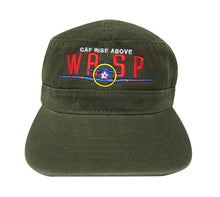CAF RISE ABOVE WASP hat