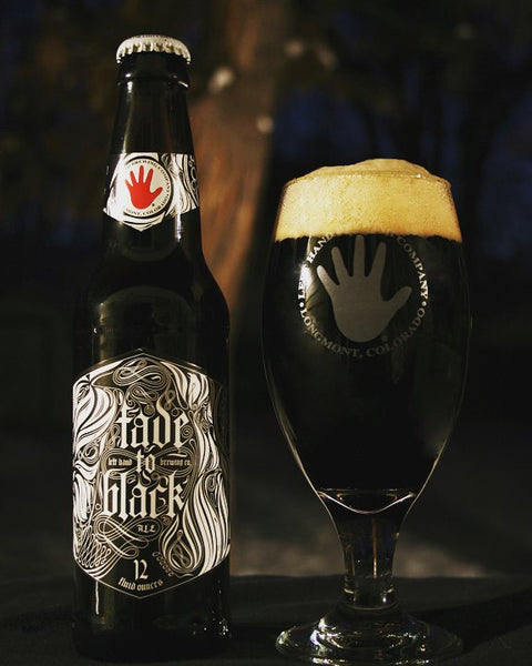Left Hand - Fade To Black Vol. 1: Foreign Stout