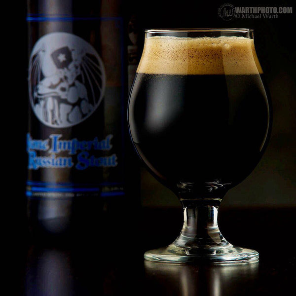 Stone - 2016 Imperial Russian Stout