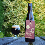 Marble - Lost Your Marbles: Red Wine Barrel Aged with Forest Fruits