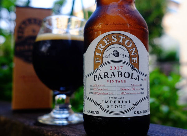Firestone Walker - Parabola