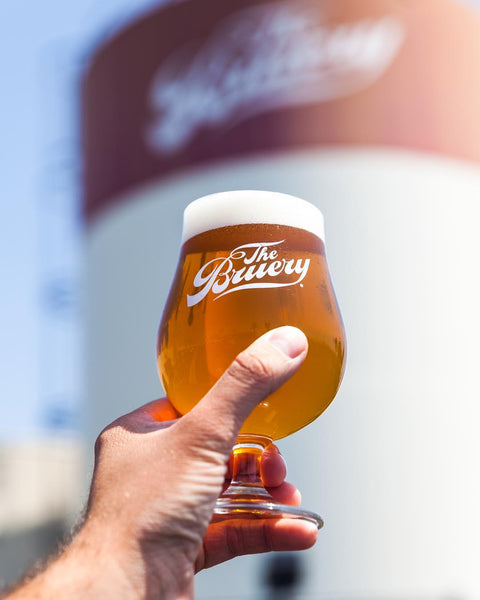 The Bruery - Or Xata