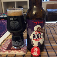 Tiny Rebel – Chocolate Stay Puft Marshmallow Porter