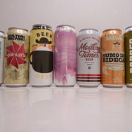Tall Boy Mixed Case