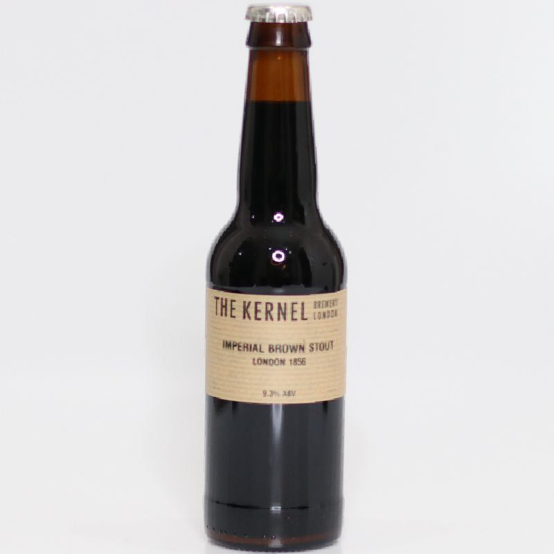Kernel - Imperial Brown Stout London 1856