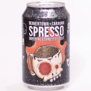 Beavertown - Spresso