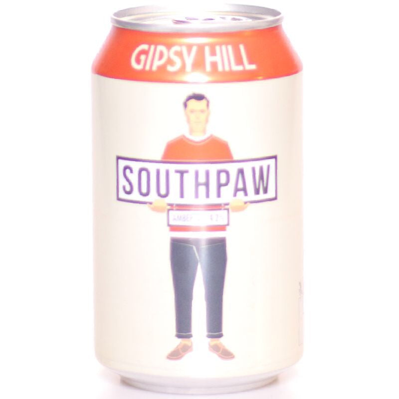 Gipsy Hill - Southpaw