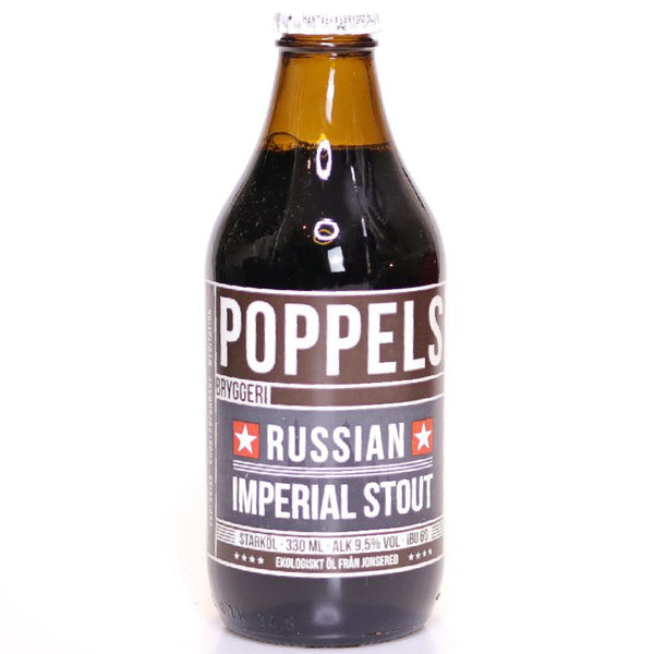 Poppels - Russian Imperial Stout
