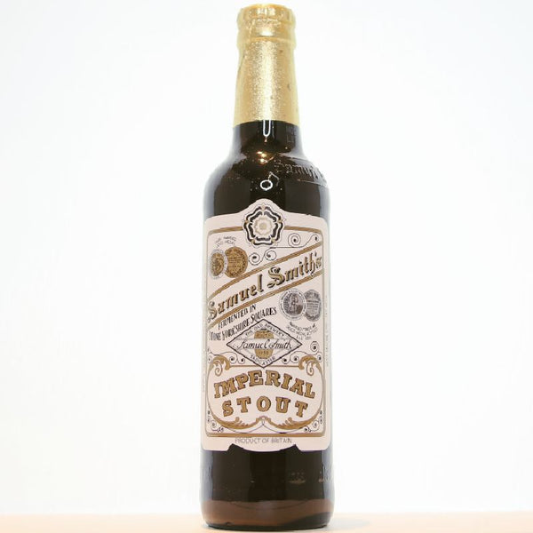 Samuel Smiths - Imperial Stout