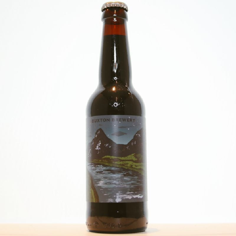 Buxton – Highland Barrel Aged Imperial Stout