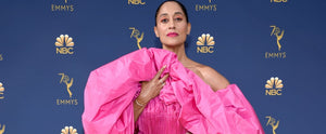Most Creative Dresses - 2018 Emmys Red Carpet!