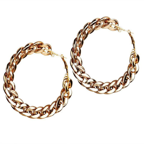Chainlink Hoops
