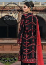 Asim Jofa Lawn Dress | Replica Zone