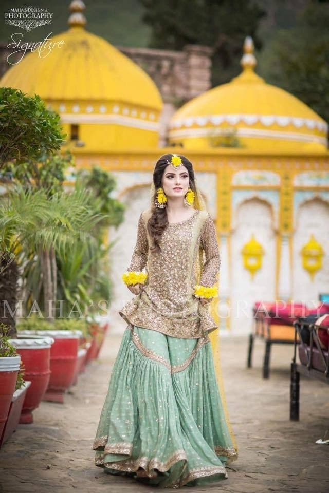 [Atif Riaz Net Bridal Suit] | Replica Zone