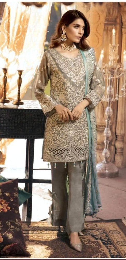Maryam Mysore Suit