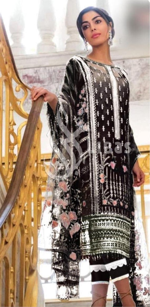 [Sobia Nazir Net Suit] | Replica Zone.