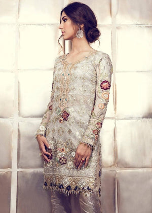 [Tina Durrani Net Suit] | Replica Zone.