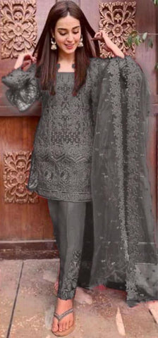 Zainab Chottani Net Suit Replica Suits Zainab Chottani