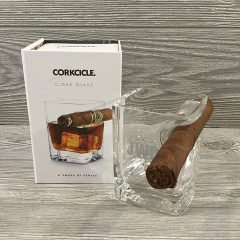 Corkcicle, Cigar Glass