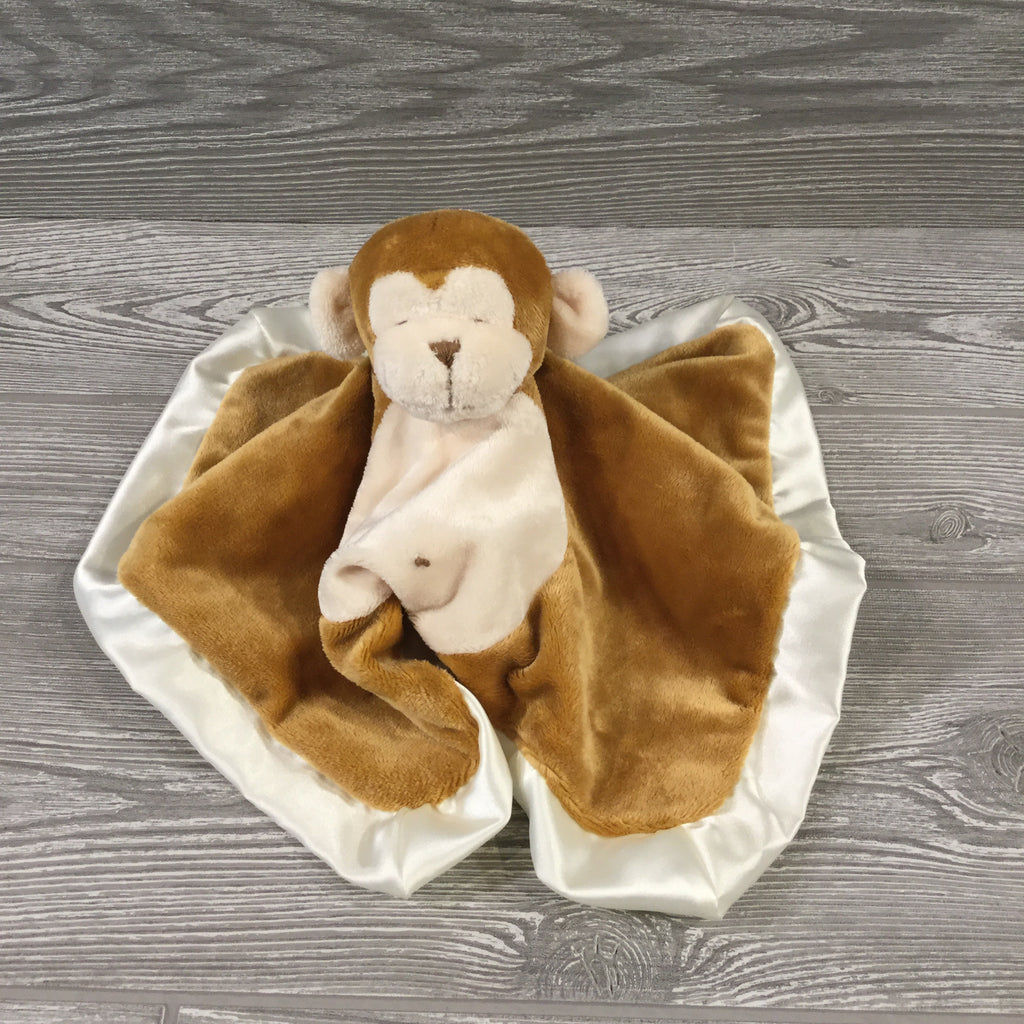 Kids and Babies, Microfleece Monkey Binkie