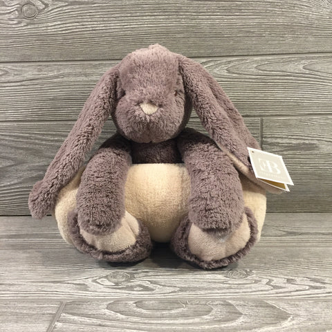 Kids and Babies, Stuffed Bunny with Blanket