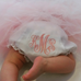 Kids and Babies, Girl Ruffle Bloomers