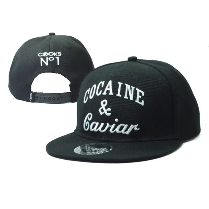 Cocaine & Caviar