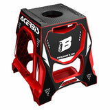 ACERBIS 711 RED STAND - BGFRX KIT