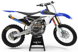 YAMAHA FULL CUSTOM GRAPHICS